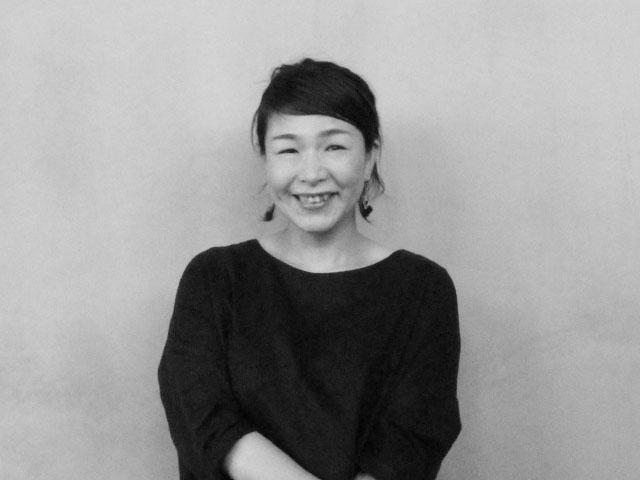 岩倉 典子 Iwakura Noriko