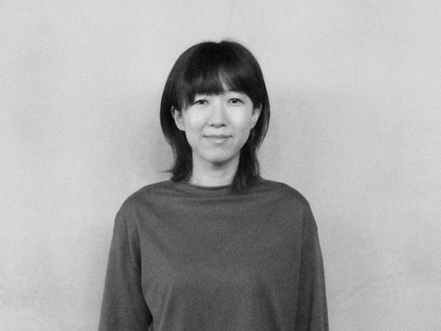 多田 由衣子 Tada Yuiko
